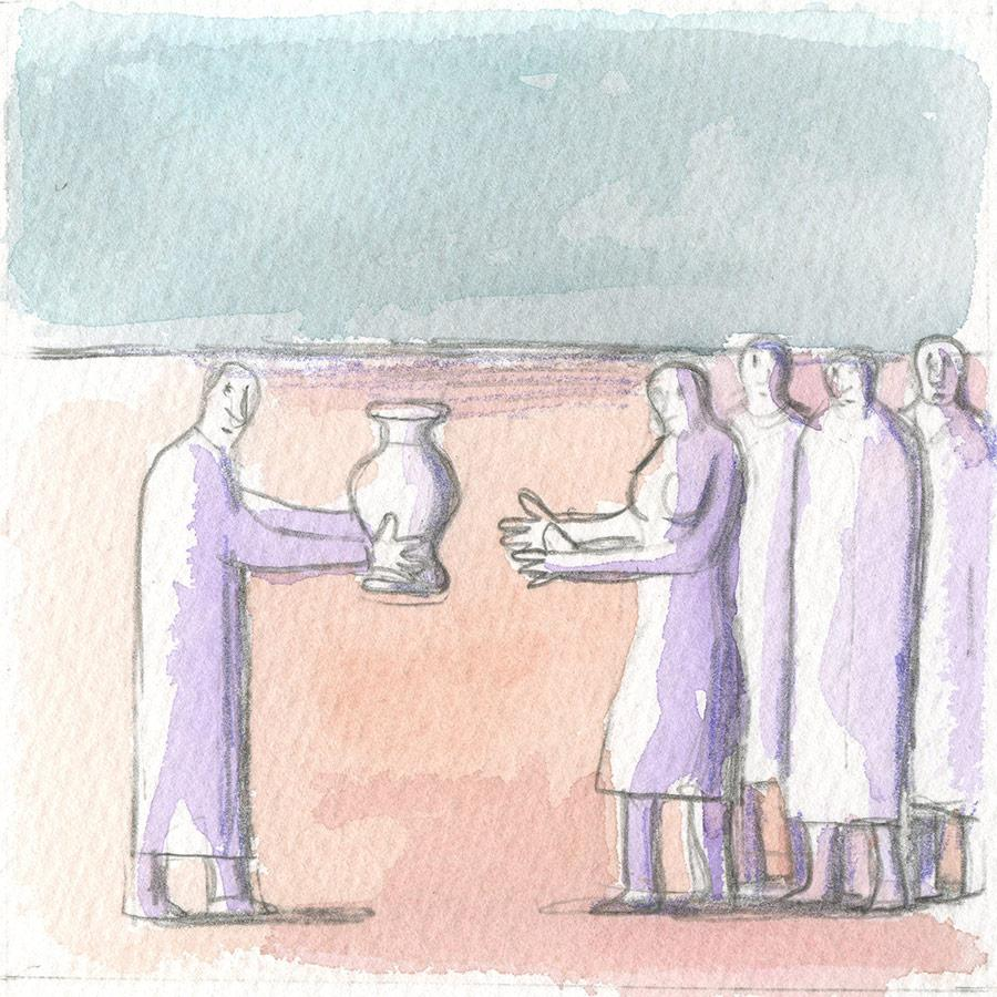 Sepoltura: cremazione